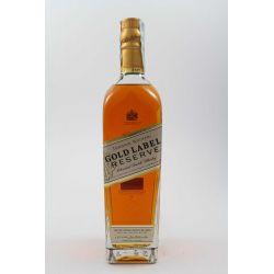 Johnnie Walker - Gold Label Reserve Ml. 700 Divine Golosità Toscane