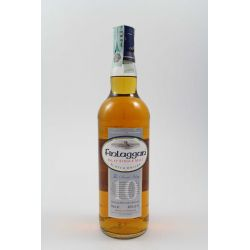 Finlaggan - Lightly Peated 10 Years Old Ml. 700 Divine Golosità Toscane