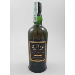 Ardbeg - Scotch Whisky Islay Single Malt Uigeadail Ml. 700 Divine Golosità Toscane