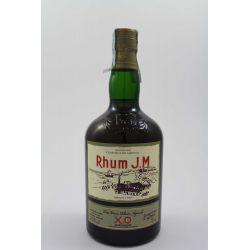 J.M. - Rhum Tres Vieux XO Ml. 700 Divine Golosità Toscane