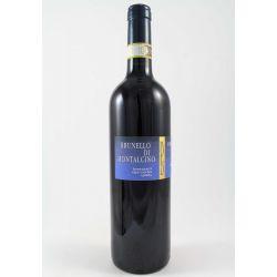 Siro Pacenti - Brunello Di Montalcino 2005 Ml. 750 Divine Golosità Toscane