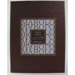 Marolo - Grappa Di Barolo Bussia 2001 Ml. 700 Divine Golosità Toscane