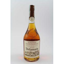 """Delamain Cognac """"XO"""" Pale & Dry Ml. 700 Divine Golosità Toscane"""