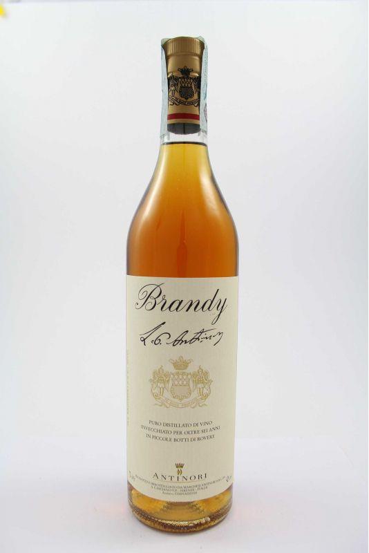 Antinori - Brandy Ml. 700 Divine Golosità Toscane