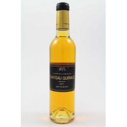 Chateau Guiraud - Sauternes Premier Cru Classè 2007 Ml. 375 Divine Golosità Toscane