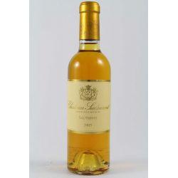 Chateau Suduiraut - Sauternes Premier Cru Classè 2005 Ml. 375 Divine Golosità Toscane