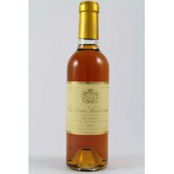 Chateau Suduiraut - Sauternes Premier Cru Classè 2002 Ml. 375 Divine Golosità Toscane