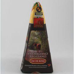 Parmigiano Della Vacche Rosse Reggiana 24 Mesi Gr. 250 Divine Golosità Toscane