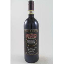 Le Ragnaie - Brunello Di Montalcino Montosoli 2015 Ml. 750 Divine Golosità Toscane
