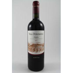 Tenuta Argentiera - Bolgheri Rosso Villa Donoratico 2012 Ml. 750 Divine Golosità Toscane
