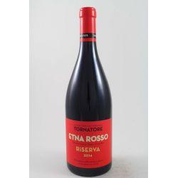 Tornatore - Etna Rosso Riserva 2014 Ml. 750 Divine Golosità Toscane