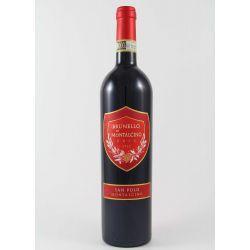 San Polo - Brunello di Montalcino 2012 Ml. 750 Divine Golosità Toscane