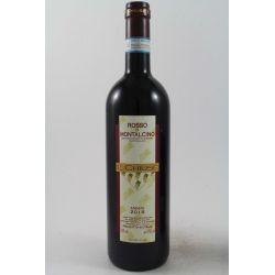 Le Chiuse - Rosso Di Montalcino 2018 Ml. 750 Divine Golosità Toscane