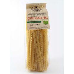 Antico Pastificio Morelli Ricciola Pasta Con Doppia Germe Di Grano E Fibra Gr. 250 Divine Golosità Toscane