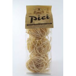 Antico Pastificio Morelli Pasta Of Durum Weat Semolina Pici Gr. 500 Divine Golosità Toscane