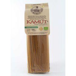 Antico Pastificio Morelli Pasta Kamut Spaghetti Biologici Gr. 500 Divine Golosità Toscane