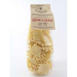 Antico Pastificio Morelli Pasta Germe Di Grano Tacconi Bio Gr. 250 Divine Golosità Toscane