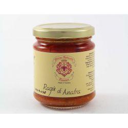 Divine Golosità Toscane Sauce Duck Lean Meat Divine Golosità Toscane