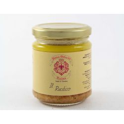 Divine Golosità Toscane Rustic Sauce Meat Cinta Senese Divine Golosità Toscane