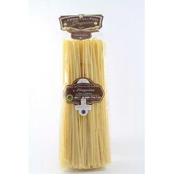 La Fabbrica Della Pasta Linguine Di Gragnano IGT Gr. 500 Divine Golosità Toscane