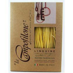 La Campofilone Linguine Gr. 250 Divine Golosità Toscane