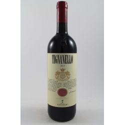 Antinori - Tignanello 2015 Ml. 750 Divine Golosità Toscane