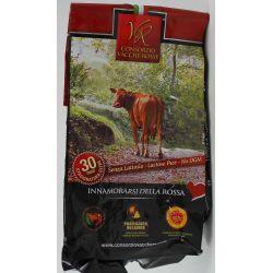 Parmigiano Della Vacche Rosse Reggiana 30 Mesi Kg. 1,072 Divine Golosità Toscane