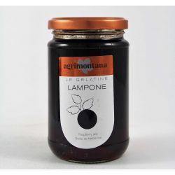 Agrimontana Raspberry Jelly gr. 350 Divine Golosità Toscane