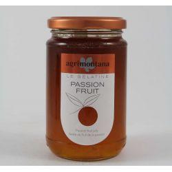 Agrimontana Passion Fruit Jelly gr. 350 Divine Golosità Toscane