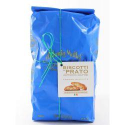Mattei Biscotti Di Prato Gr. 500 Divine Golosità Toscane