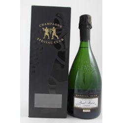Paul Bara - Champagne Special Club 2006 Ml. 750 Divine Golosità Toscane