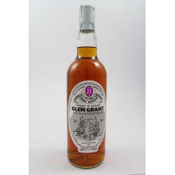 Gordon & MacPhail Whisky Glen Grant I Single Malt 21 Anni Ml. 700 Divine Golosità Toscane