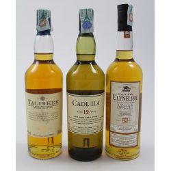 Caol Ila - Collection Divine Golosità Toscane