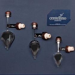 Confezione Regalo 3 Decanter Centellino Divine Golosità Toscane