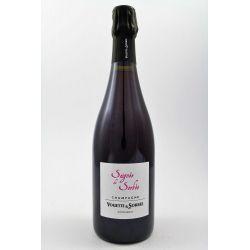 Domaine Vouette & Sorbée - Champagne Saignée De Sorbée Rosé Extra Brut Ml. 750 Divine Golosità Toscane