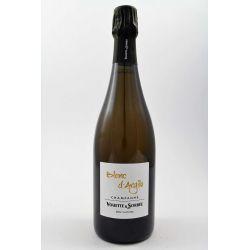 Domaine Vouette & Sorbée - Champagne Blan De Blancs Extra Brut D'Argile Ml. 750 Divine Golosità Toscane