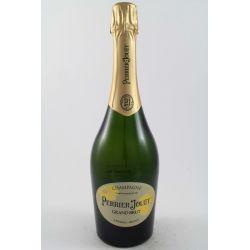 Perrier Jouet - Champagne Grand Brut Ml. 750 Divine Golosità Toscane