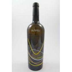 Su Entu - Marmilla Bianco Aromatico 2016 Ml. 750 Divine Golosità Toscane