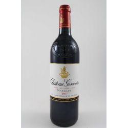 Chateau Giscours - Margaux 2013 Ml. 750 Divine Golosità Toscane