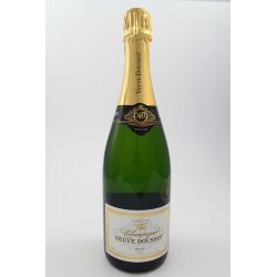 Veuve Doussot - Champagne Brut Ml. 750 Divine Golosità Toscane