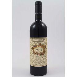 Livio Felluga - Sosso' Rosso Riserva 2012 Ml. 750 Divine Golosità Toscane