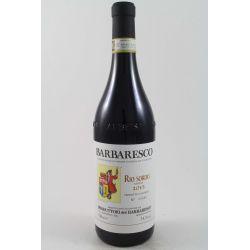 Produttori Del Barbaresco - Barbaresco Riserva Rio Sordo 2015 Ml. 750 Divine Golosità Toscane