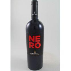 Conti Zecca - Nero 2017 Ml. 750  Divine Golosità Toscane