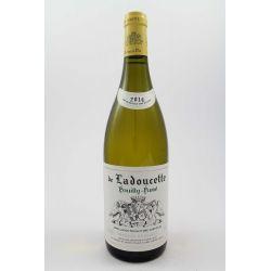 Baron de Ladoucette - Pouilly Fumè 2014 Ml. 750 Divine Golosità Toscane