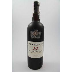 Taylor's - Porto 20 Anni Divine Golosità Toscane
