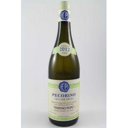 Emidio Pepe - Pecorino Triple A 2012 Ml. 750 Divine Golosità Toscane