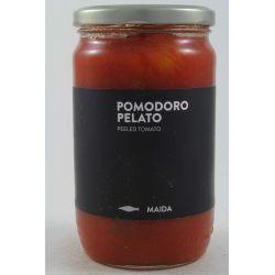 Maida Peeled Tomato Gr 680 Divine Golosità Toscane