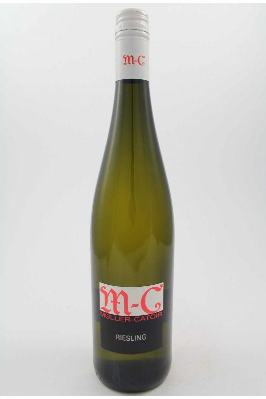Muller Catoir - Riesling 2013 Ml. 750 Divine Golosità Toscane