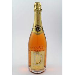 Diadema - Champagne Rosè Ml. 750 Divine Golosità Toscane
