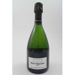 Pierre Gimonnet & Fils - Champagne Special Club Brut 2006 Ml. 750 Divine Golosità Toscane